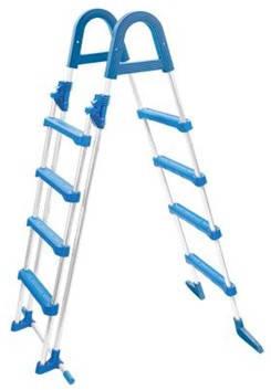 Лестница для сборных бассейнов Azuro Safety Family Ladder