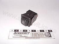 Выключатель кнопочный обогрева зеркал (24V), 3842.3710-02.23
