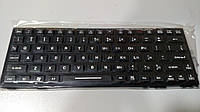 Клавиатура Panasonic CF-19 резиновая с подсветкой N860-1434-T101