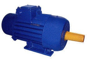 Крановый электродвигатель 4МТН 400 L10