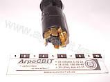 Выключатель аварийной сигнализации 12V (7-и контактный) , 24.3710 , фото 2