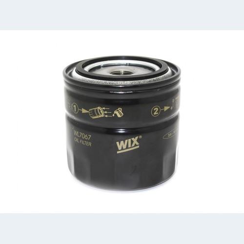 Фильтр масляный 2101 - 2107 WIX (викс)