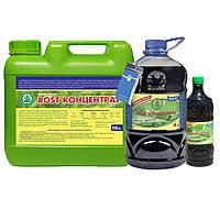 Удобрение Рост -концентрат Азотный (15:7:7) 4 литра Восор