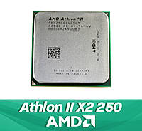 Процессор AMD Athlon II X2 250 (AM3/2M/3,0GHz/65W)