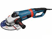 Углошлифовальная машина (болгарка) Bosch GWS 26-230 LVI Professional 0601895F04