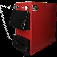 Твердотопливный котел Прометей 25 (25 кВт)