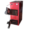 Твердотопливный котел Прометей 30 (30 кВт)
