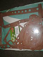 Комплект прокладок КПП Т-40