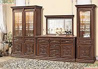 Тоскана Нова набор мебели для гостиной №1 (Скай)