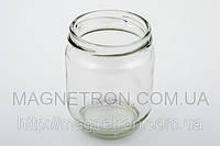 Универсальные баночки (стаканчики) для йогуртницы (без крышечек) (код:04170)