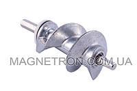 Шнек для мясорубок Moulinex SS-989843 (с уплотнительным кольцом) (код:00357)