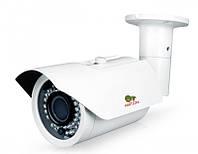 Наружная вариофокольная IP камера Partizan IPO-VF2LP POE v1.1, 2 Mpix