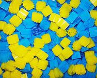 Загрузка для биофильтров Blue and Yellow 16 х 12 мм 100 л
