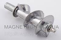 Шнек (с уплотнительным кольцом) для мясорубок OR-MG02-27 (code: 00437)