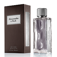 ABERCROMBIE&FITCH FIRST INSTINCT edt M 50