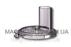 Крышка основной чаши для кухонного комбайна Braun 67000545 (code: 02331)