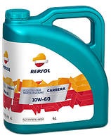 Масло моторное Repsol NREPSOL CARRERA 10W60 1л