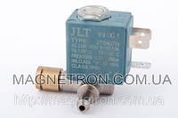 Клапан электромагнитный для кофеварки Zelmer JLT 2T0407N 613201.8034 755878 (код:02233)