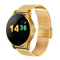 Умные часы Lemfo K88H Gold Smart Watch  IPS матрица