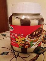 Шоколадно-ореховый крем Twist из Венгрии 380г