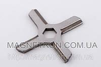 Нож для мясорубки Moulinex MS-4775250 (код:00418)