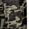 Штани до пояса - укорочені SKV-SARI MOBE, фото 3