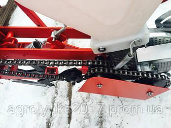 "УПС - 8 (аналог "" Веста"" ) пропашная сеялка,сівалка,, фото 2"
