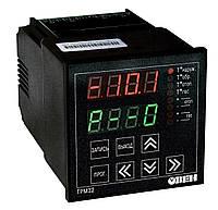 Контроллер для регулирования температуры в системах отопления и ГВС ТРМ32
