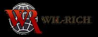 P233661 Кронштейн кріплення катка Wil-Rich Запчасти