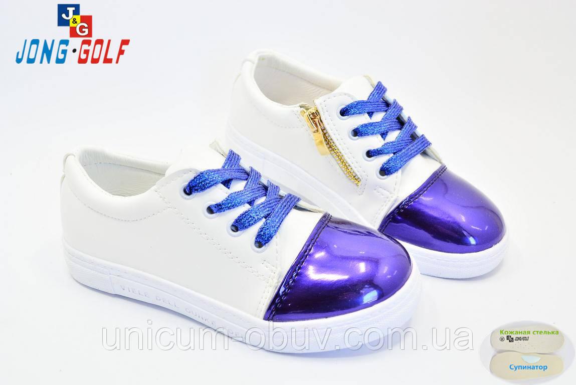 1e33c4b6c Детская обувь оптом.Детские слипоны бренда Jong Golf (рр. с 31 по 36 ...