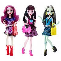 Куклы Barbie, Monster High и другие Mattel США (оригинал)
