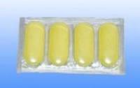 Свечи пенообразующие с фуразолидоном  №4