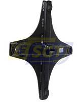Крестовина подборщика на тюковый пресс Sipma Z224