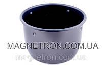 Чаша для мультиварки Moulinex 6L SS-991486 (тефлон) (код:01987)