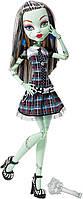 Кукла Монстр Хай Френки Штайн 42 см страшно огромные Monster High Frightfully Tall Ghouls Frankie Stein Doll
