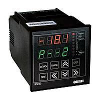 Контроллер для регулирования температуры в системах приточной вентиляции ТРМ33