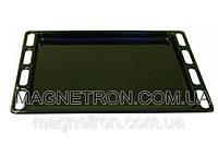 Эмалированный противень 447x366mm для плиты Ariston, Indesit C00081577 (код:05193)