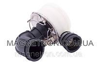 Тэн проточный для посудомоечной машины Ariston-Indesit 1800/1960W C00257904  (код:02472)