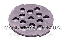 Решетка (сито) крупная для мясорубки Moulinex 7.5мм MS-5775632 (код:02680)