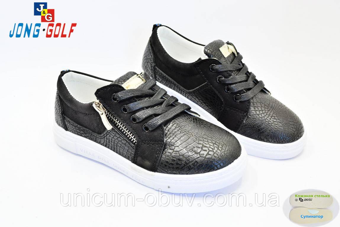 Детская обувь оптом.Детские кеды бренда Jong Golf (рр. с 31 по 36 ... e6d96bb5e79