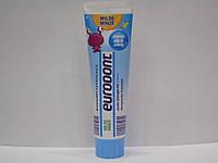 Зубная паста для детей Eurodont milde minze 100 мл.