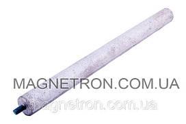 Магниевый анод для бойлера 20х250mm, М6х10 (code: 02403)