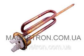 Тэн фланцевый для водонагревателя 1500W Reco (медный) (code: 03093)