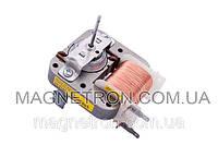 Двигатель вентилятора для СВЧ печи Panasonic J400A7F40QP (код:05111)