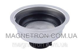 Крема-фильтр на 1 порцию для кофеварки DeLonghi 7313285829 (code: 03461)