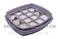 Фильтр контейнера НЕРА для пылесоса Zelmer ZVCA011S (AVC1200200.00) 578141 (код:04943)