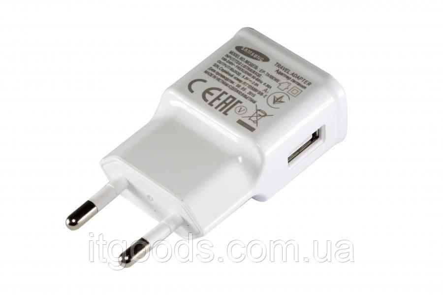 10W 5V 2A Адаптер-зарядное для моб.телефонов NOKIA (white)