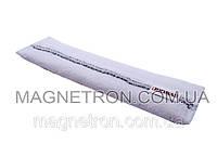 Насадка текстильная для мытья окон для пылесосов Thomas 139803 (код:05020)