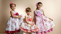 Детские нарядные платья – 3 главных правила выбора!