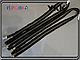YKK металл золото №5 2бег 100cm,130cm, фото 4